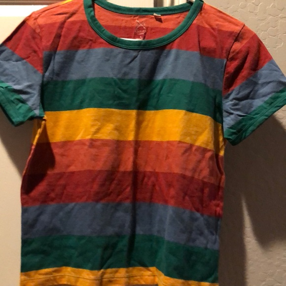 PacSun Tops - Pacsun striped tee